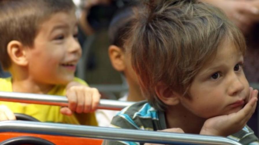 Защо изчезнаха традиционните детски игри