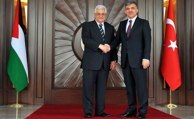 Аржентина призна Палестина като