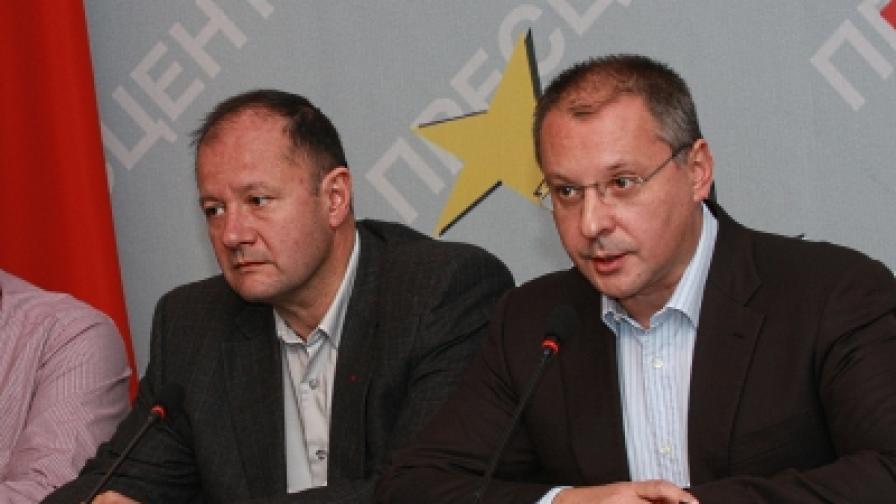 Б. Борисов: Защо Франция ни пречи за Шенген
