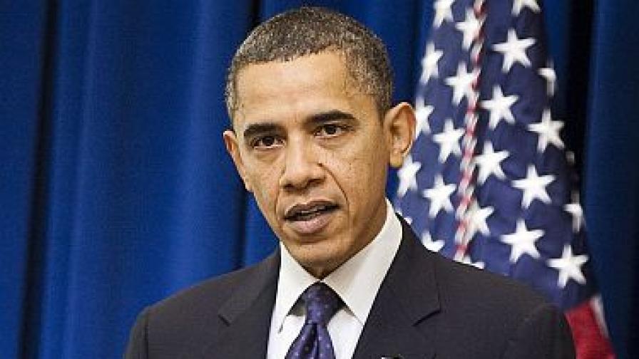 Обама за първи път критикува разкритията на Уикилийкс