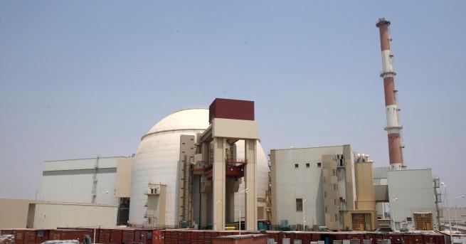 Свят Две земетресения удариха Иран днес И двата труса са