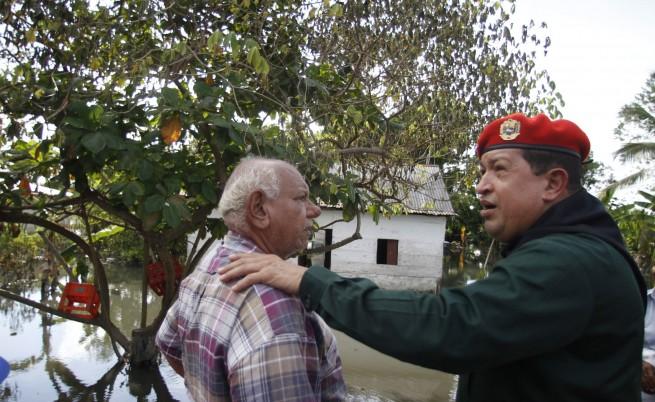 Венецуела на крачка от диктатура