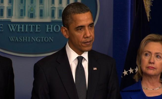 Обама: Още малко и ще успеем в Афганистан