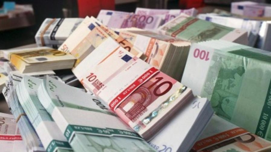 Недоволни ли са германците от еврото?