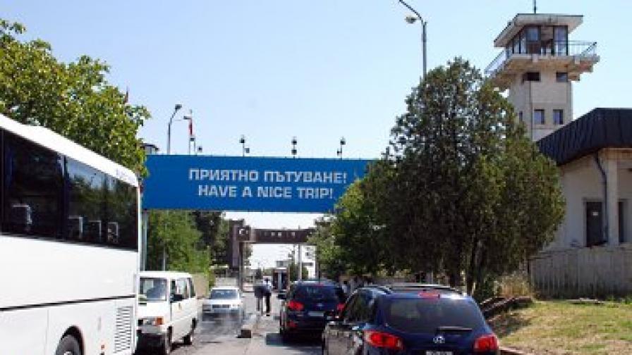 България бави Румъния за Шенген
