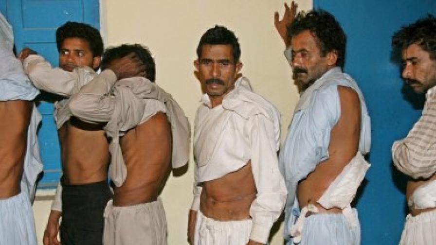В Турция задържаха зловещия доктор Сьонмез