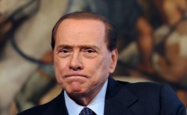 Берлускони: Никога не съм плащал за секс