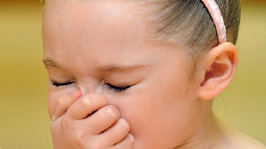 Софийска област е в грипна епидемия