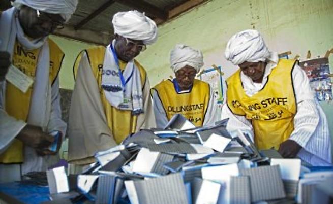 99% от жителите на Южен Судан са гласували за независимост