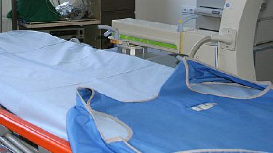 Над 30 деца от Исперих в болница, търсят причината