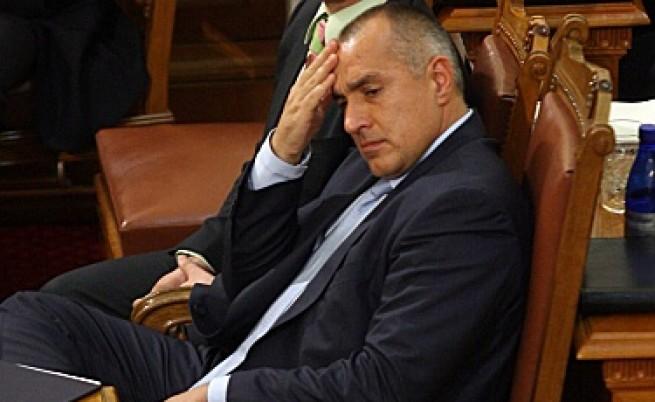 Бивш служител на ДАНС: Разговорите на Борисов са истински