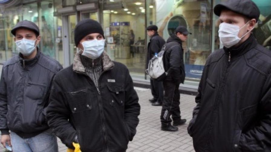 Грипна епидемия в Пловдив и Варна