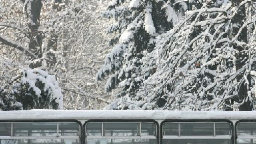 Днес - най-студеният ден от зимата