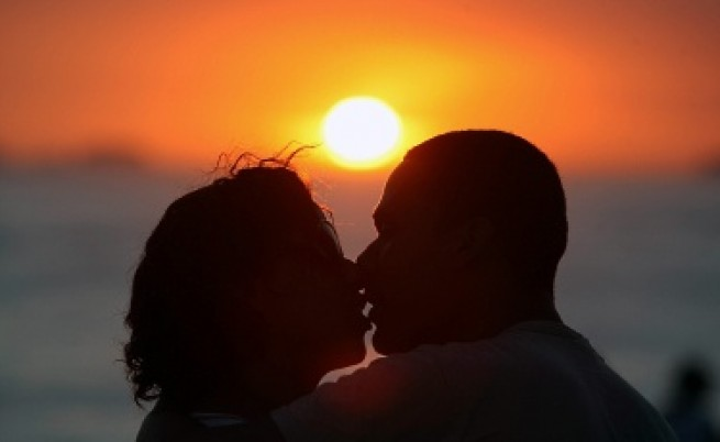 Щастливият брак - предпоставка за по-дълъг живот