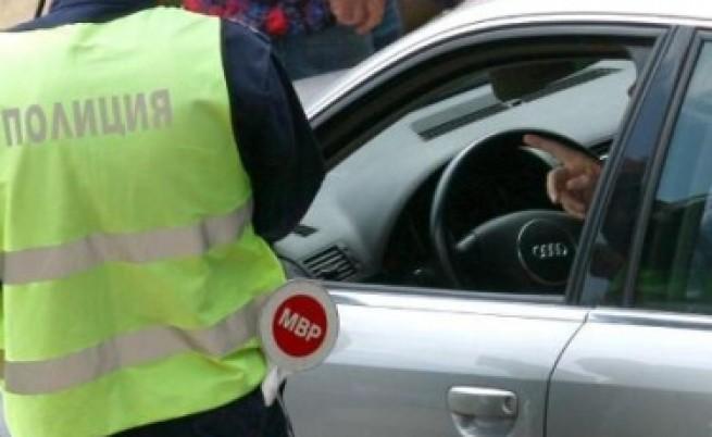 По-високи глоби за нарушителите на пътя