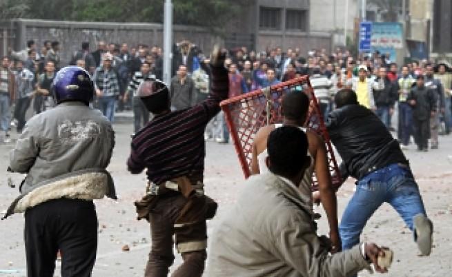 Над 300 жертви в Египет