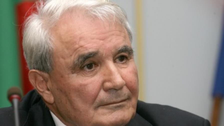 Искат главата на Стоян Кушлев