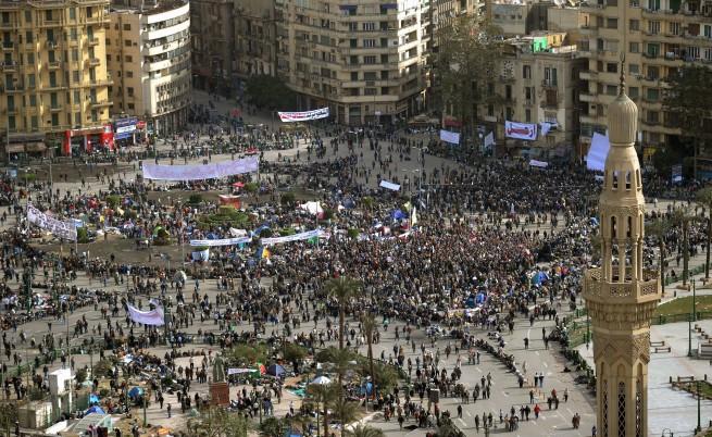 Как ще е в Египет - като в Иран или Румъния?