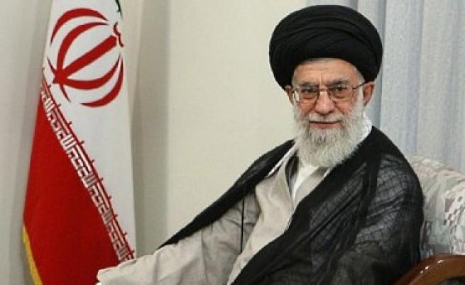 Иран: Бунтовете в Тунис и Египет са