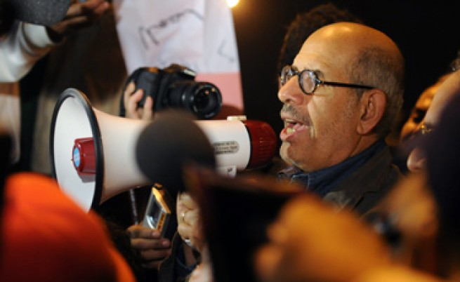 Ще се кандидатира ли Ел Барадей за президент?