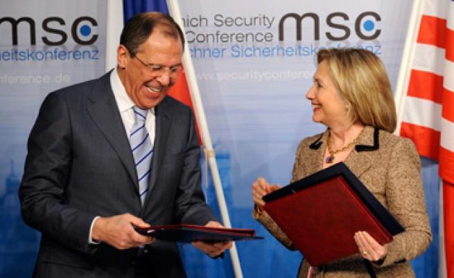 СТАРТ 2 между САЩ и Русия влезе официално в сила