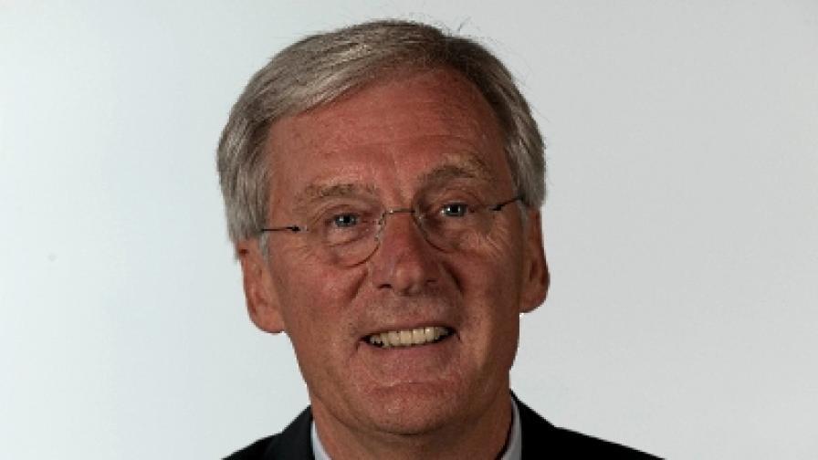 Бен Кнапен, холандски министър за европейските въпроси