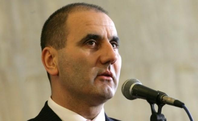 Цветанов: Не ходя на местопрестъпления