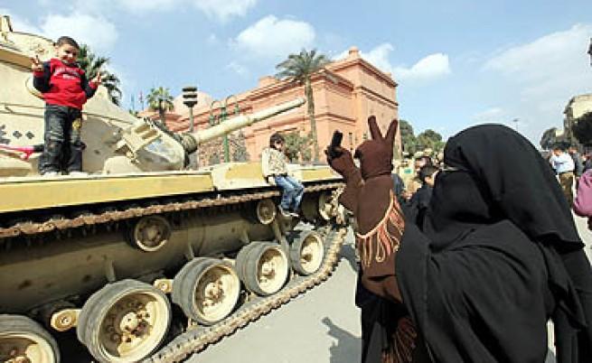 Египет ще изпълнява всички международни договори