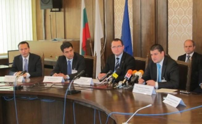 България и Румъния са за присъединяване към Шенген тази година