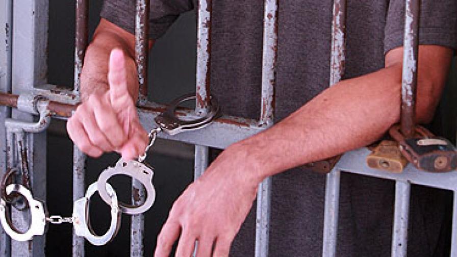 <p>Кои са избягалите затворници, тревога</p>