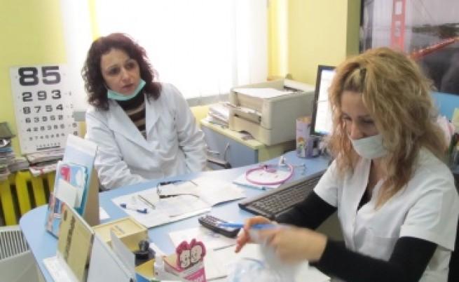 Здравната система: Лекари срещу пациенти