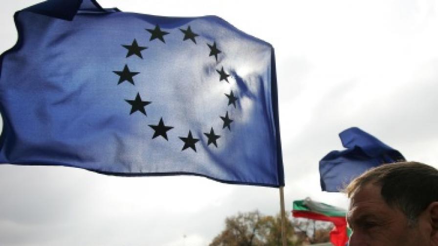 Ройтерс: България и Румъния изостават с години
