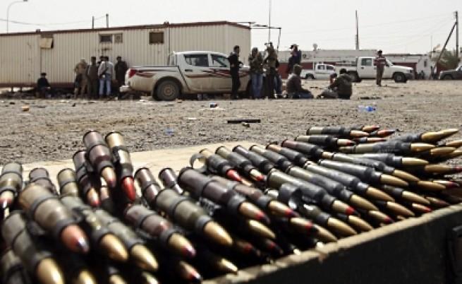 Освободиха британските командоси в Либия