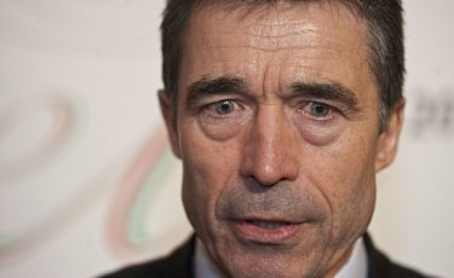 НАТО няма да предприема военна намеса в Либия без мандат от СС на ООН