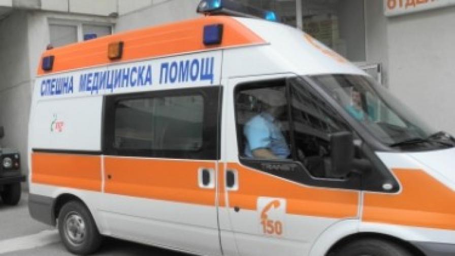 16-годишно момче загина при падане от Дивдяновските скали