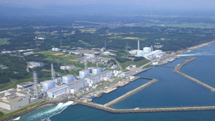 """АЕЦ """"Фукушима 1"""", Япония"""