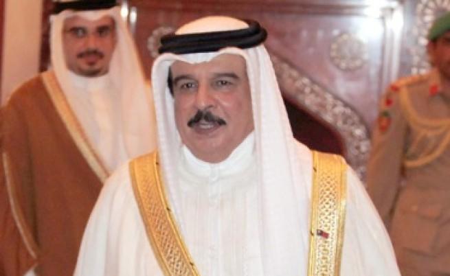 Кой изпрати войски в Бахрейн
