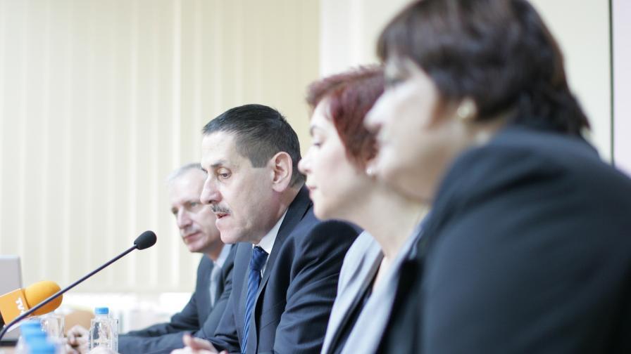 Г. Лозанов: Операция на хемороиди не е като да си купиш баничка
