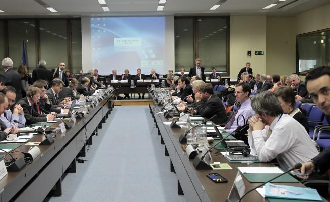 ЕС реши да тества всичките си 143 АЕЦ