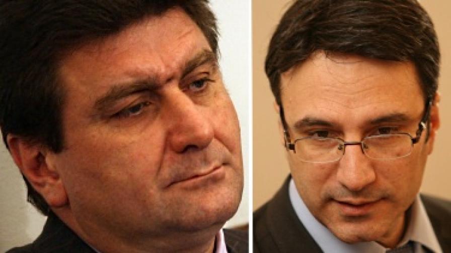 """""""Лукойл"""": Министърът може ли да смята?"""