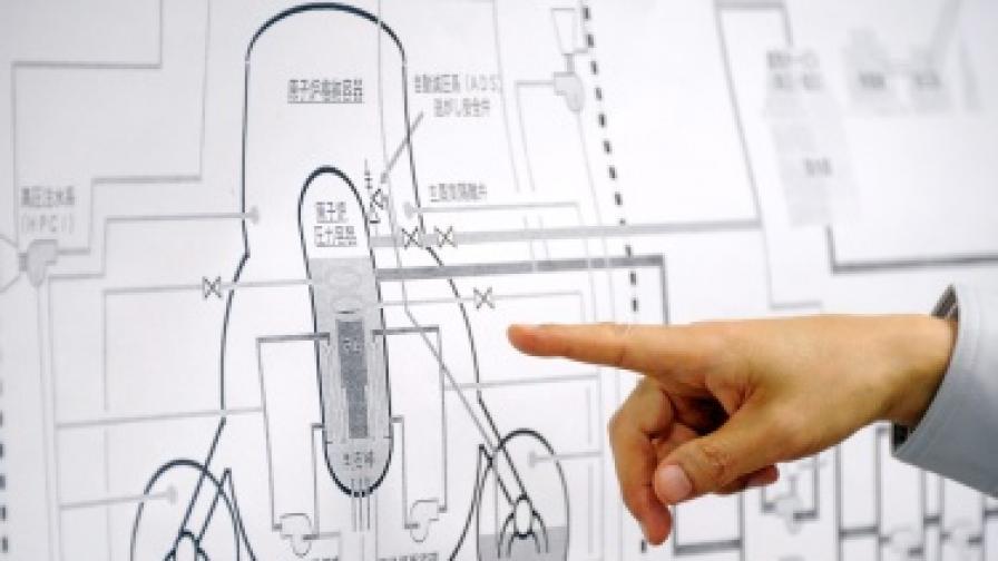 """""""Фукушима"""": Радиоактивен йод хиляди пъти над нормата"""