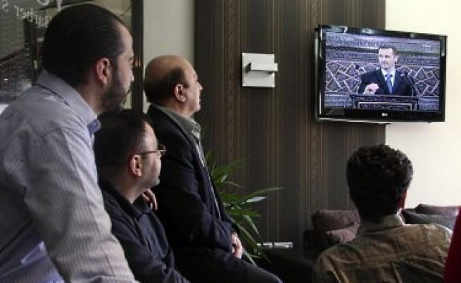 Сирийският президент отново пренебрегна протестите
