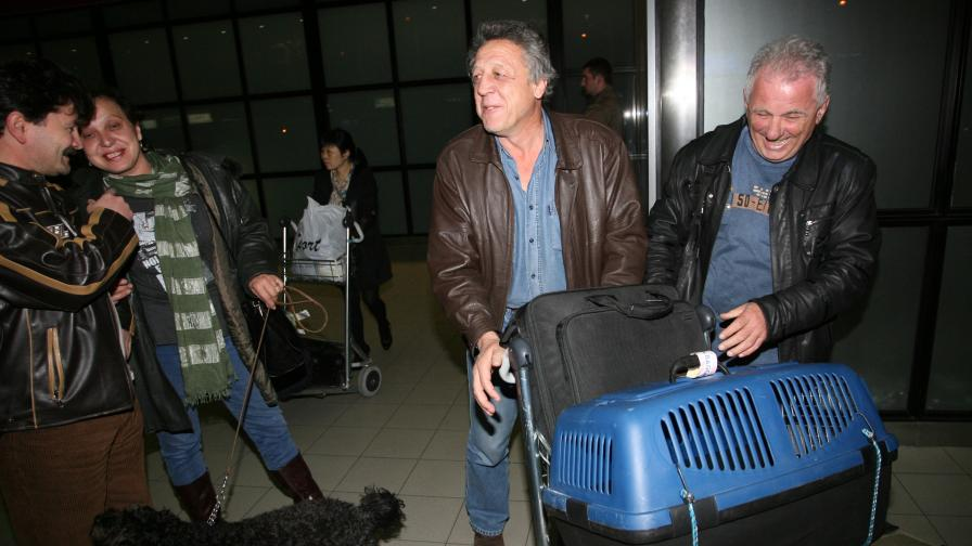 Д-р Здравко Георгиев: За какво да се връщат от Либия?!