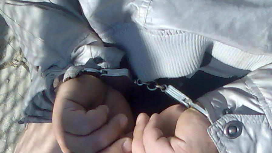 Хванаха босненско семейство, отвлякло българка и детето