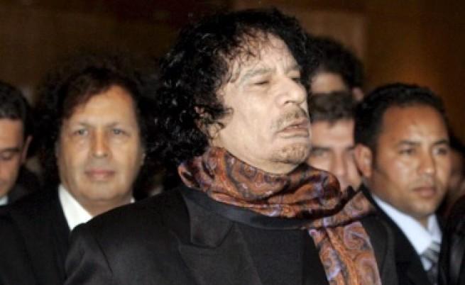 Режимът в Либия: Готови сме на реформи