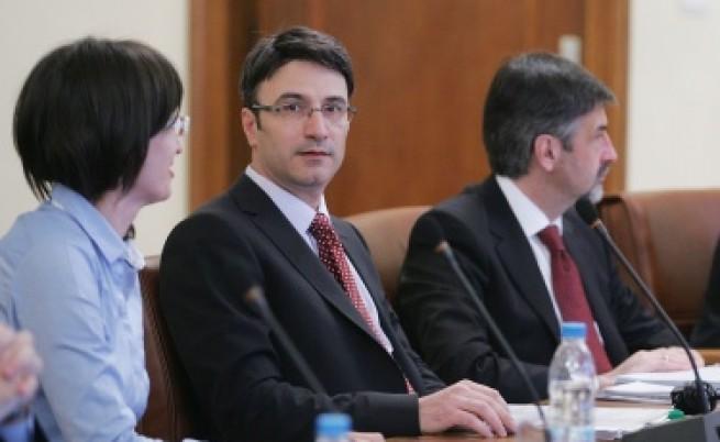 Борисов: Последна забележка за Трайков