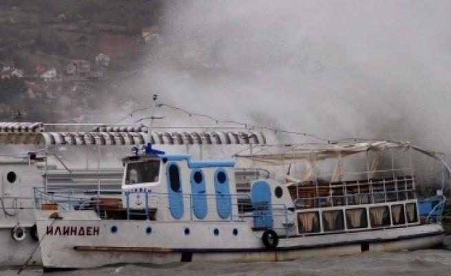 Свидетелки описват трагедията на кораба