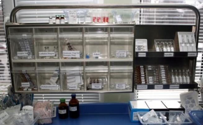 Прокуратурата ще проверява за софтуера за лекарствата за онкоболни