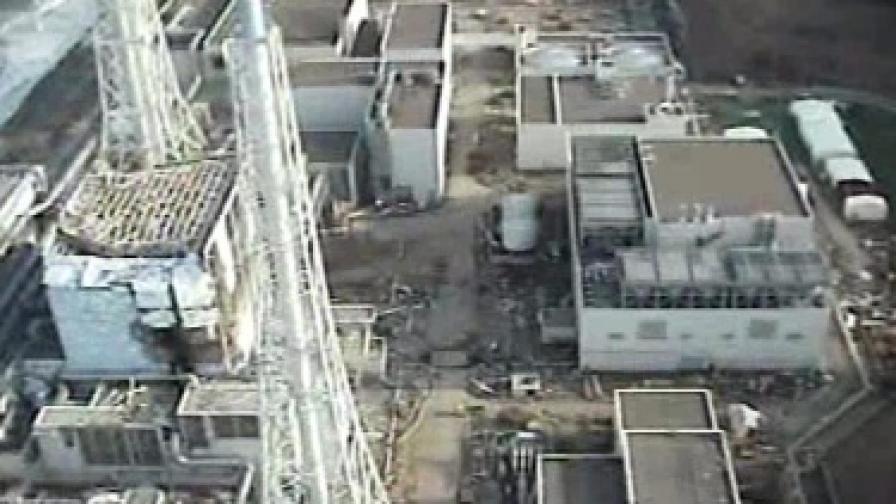 """""""Фукушима-1"""" - опасна колкото Чернобил"""
