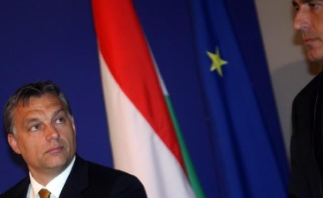 Орбан: Блокират България за Шенген